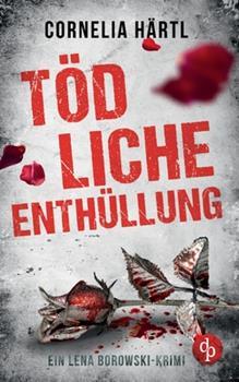 Paperback T?dliche Enth?llung [German] Book