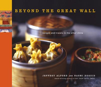 Beyond the Great Wall 1579653014 Book Cover