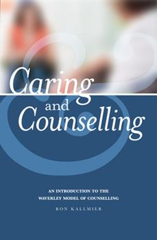 Paperback Caring and Counselling Book