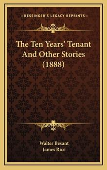 Hardcover The Ten Years' Tenant and Other Stories Book