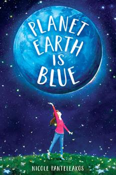 Paperback Planet Earth Is Blue Book