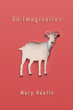 On Imagination 1941411479 Book Cover