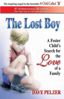 The Lost Boy 1558745157 Book Cover