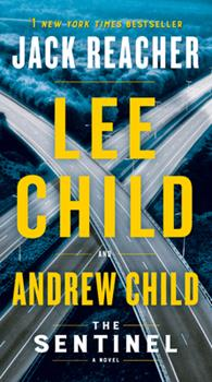 The Sentinel - Book #25 of the Jack Reacher