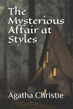 Paperback The Mysterious Affair at Styles Book