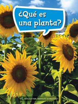 Paperback Book 050: ?Qu? Es Una Planta?: Leveled Reader, on Level Grade 1 [Spanish] Book