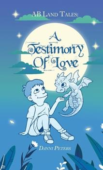 Hardcover AB Land Tales : A Testimony of Love Book