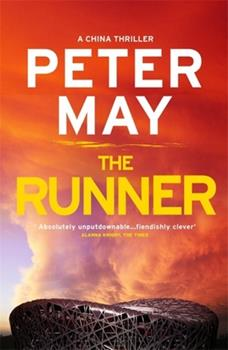 The Runner 1590586050 Book Cover