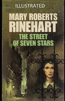 Paperback The Street of Seven Stars Illustrated Book