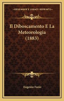 Hardcover Il Diboscamento E la Meteorologia Book