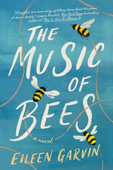 Hardcover The Music of Bees Book
