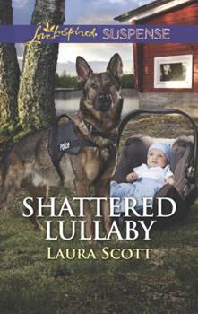 Shattered Lullaby - Book #4 of the Callahan Confidential