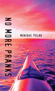 No More Pranks (Orca Soundings) 155143315X Book Cover