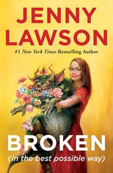 Hardcover Broken (in the Best Possible Way) Book