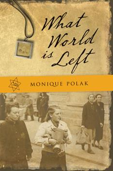 What World is Left 155143847X Book Cover
