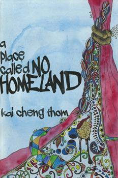 Paperback A Place Called No Homeland Book