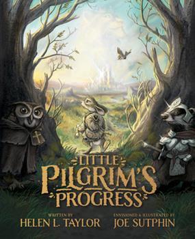 Hardcover Little Pilgrim's Progress (Illustrated Edition): From John Bunyan's Classic Book