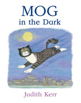 Mog in the Dark 0007171331 Book Cover