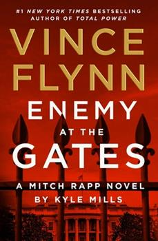 Hardcover Enemy at the Gates, 20 Book