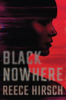 Black Nowhere - Book #1 of the Lisa Tanchik
