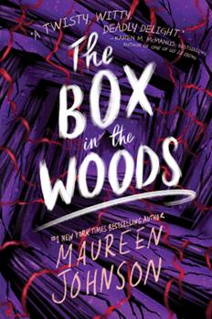 The Box in the Woods 0063032600 Book Cover