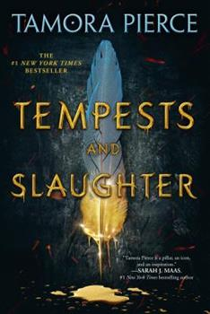 Hardcover Tempests and Slaughter (the Numair Chronicles, Book One) Book