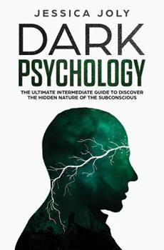 Dark Psychology Jessica Joly