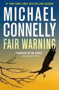 Fair Warning - Book #33 of the Harry Bosch Universe