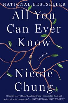 Paperback All You Can Ever Know: A Memoir Book