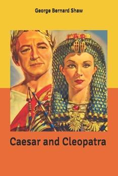 Paperback Caesar and Cleopatra Book