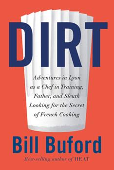 Dirt 0307271013 Book Cover