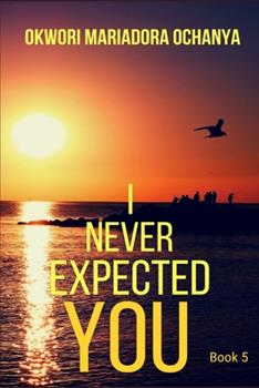 Paperback I Never Expected You Book