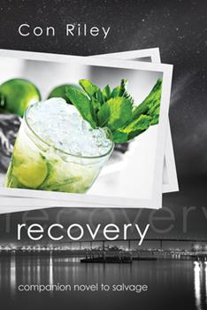Recovery - Book #2 of the Salvage Stories