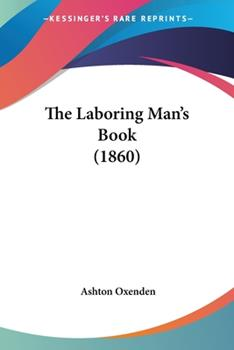 Paperback The Laboring Man's Book