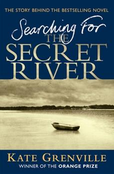 Searching for the Secret River 1847670024 Book Cover