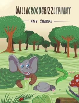 Paperback Wallacrocogrizzlephant Book