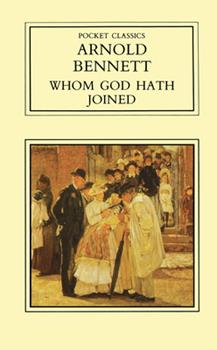Whom God Hath Joined 1296603148 Book Cover