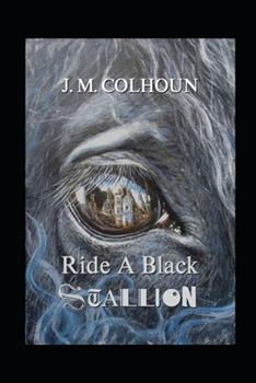Paperback Ride A Black Stallion Book