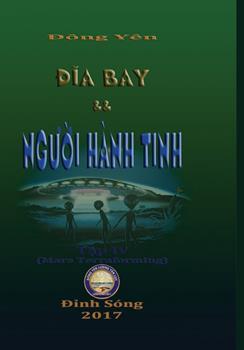 Hardcover Dia Bay va Nguoi Hanh Tinh IV [Vietnamese] Book