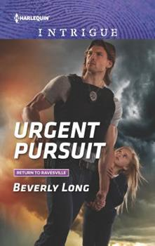 Urgent Pursuit - Book #3 of the Return to Ravesville