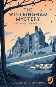 The Wintringham Mystery 0008470081 Book Cover
