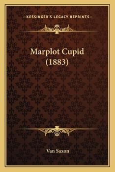 Paperback Marplot Cupid Book