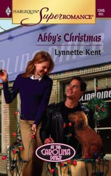 Abby's Christmas - Book #6 of the At the Carolina Diner