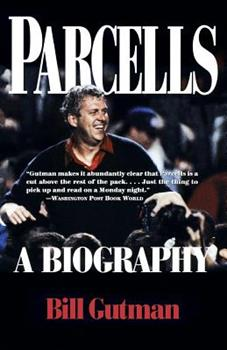 Parcells: A Biography 0786709340 Book Cover