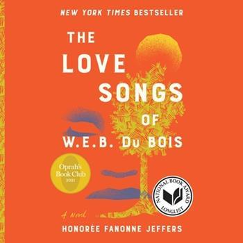 Audio CD The Love Songs of W.E.B. Du Bois Book