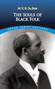 Paperback The Souls of Black Folk (Dover Thrift Editions) Book