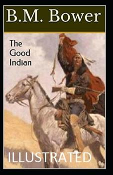 Paperback The Good Indian Illustrated Book