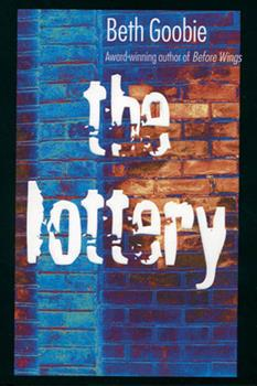 The Lottery 1551432382 Book Cover