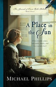 A Place in the Sun - Book #4 of the Journals of Corrie Belle Hollister