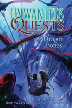 Dragon Bones 1481456849 Book Cover
